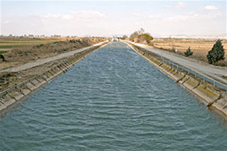 tecniriego - canal imperial